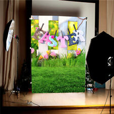 3x5Ft Props Easter Theme Grassland Photography Background Backdrop Studio Us