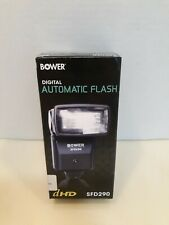 Bower SFD290 Shoe Mount Flash for  Canon