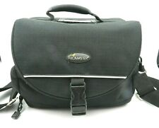 ProMaster Large Camera Camcorder Shoulder Bag Carry Case Soft Padded Black