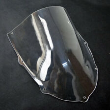 New Motorcycle Windshield Windscreen Fit for Aprilia RS125 RS50 RS250 1999-2005