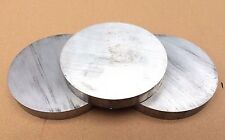 Aluminium Billet/ Disc/ Flange 70mm Dia.x 9 mm thick Any Size/Material/Quantity