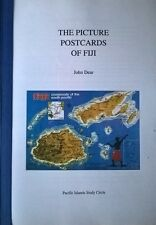 The Picture Postcards of FIJI Pacific Publishers Ethnic Topographical Historical