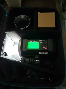 Flashpoint XPLOR-600B HSS Battery-powered Monolight Radio Remote System