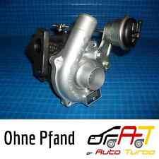 Turbolader FIAT Doblot Idea Panda Punto Qubo 1.3JTD CDTI 69/75PS 54359700005