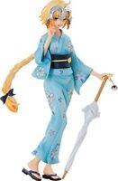 FGO Fate Grand Order ruler / Jeanne d'Arc Yukata Ver. 1/8 Figure From JAPAN