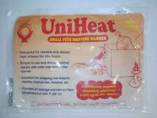20 - Fresh Uniheat 40 Hr Shipping Warmer Heat Packs -Fish Plants Reptile Chick-