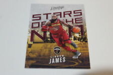 Cleveland Cavaliers Not Autographed NBA Basketball Trading Cards
