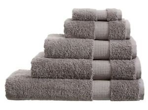Egyptian Cotton Towels Bathroom Towel Set Bale 700gsm Luxe Bales Towel Sets
