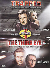 Trapped / The Third Eye 2005 by Miracle Pictures - Disc Only No Case