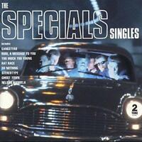 The Specials - The Singles (NEW VINYL LP)