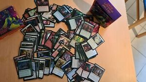 200+ FOIL / SPECIAL Uncommons / Commons und Tokens aus Innistradt Midnight Hunt