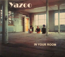 Yazoo - In Your Room  [3CD & DVD Box Set] (Multichannel, Stereo, Remastered)