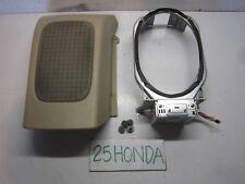1992-1996 Honda Prelude Si Rear Center Speaker Cover OEM JDM Rare BB1 BB4 Tan