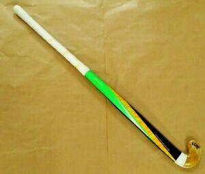 "Kookaburra Meteor Wooden Hockey Stick Red 32 34 36.5"" Light Weight"
