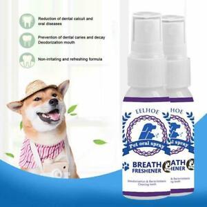 Arm & Hammer Dog Fresh Breath Toothpaste Vanilla Ginger Enzymatic Dental J1M2