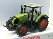 Wiking Claas Arion 640 TRACTOR - 0363 10-1/87