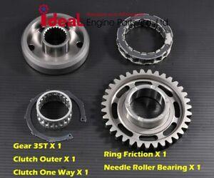 """NEW"" One Way Starter Clutch Gear for Honda CRF450X CRF 450 X 2005~2013"