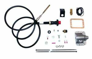 Alloy USA 450750  Cable Center Axle Disconnect Kit FORD F150 (1997-2003) 4WD