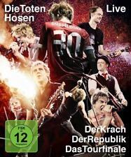 Die Toten Hosen Der Krach Der Republik live Das Tourfinale 2014 (bluray)