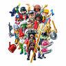 Playmobil Series 11 Men Male Figures Figure Person People Character Choose Bag