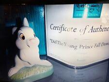 Walt Disney Classics Collection WDCC  Bambi & Thumper