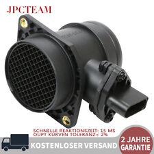 NEU LUFTMASSENMESSER LMM FÜR BMW 3ER E46 E90 E91 E92 1ER E81 E87 116I 316I 318CI