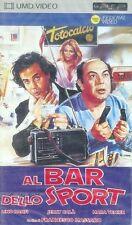 Al Bar Dello Sport (1984) UMD Video
