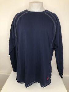 ARIAT WORK - FR Flame Resistant Mens XXL Pullover HRC2 / 2112 Shirt