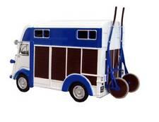 ELIGOR CITROËN TYPE H transport de chevaux