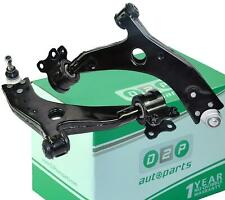 FRONT LOWER SUSPENSION WISHBONE CONTROL ARMS FOR VOLVO C30 C70 MK2 S40 MK2 V50