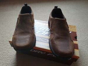 Skechers Superior Misko Memory Foam Shoe Size 7