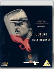 The Legend Of The Holy Drinker (Blu-ray)