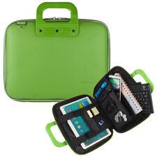 "SumacLife Tablet Leather Case Shoulder Bag For 10.4"" Samsung Galaxy Tab S6 Lite"