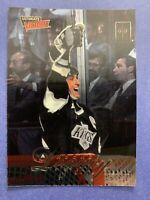 2000 Upper Deck Ultimate Victory #117 Wayne Gretzky L.A. Story