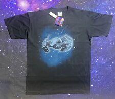 NWT Vintage Star Wars Tie Fighter Shirt - XL