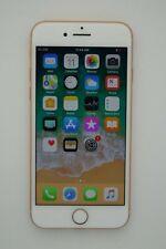 Apple iPhone 8 64GB GOLD GSM UNLOCKED AT&T TMOBILE METRO PCS CRICKET TING