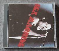 James Brown, sex machine, CD