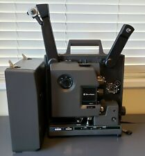 Bell & Howell Model 2592 A 16mm Film Projector EXC COND
