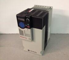 Allen-Bradley PowerFlex 525 25B-D030N104 15HP DC Driver