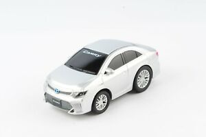 1/43 Diecast apan CAMRY Hybrid Synergy Drive Vehicle Pull Back Car Model Toy