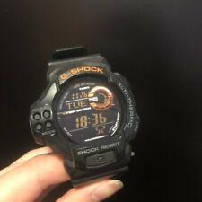 Casio G-Shock GDF-100 Rare Altimeter/Barometer & Thermometer