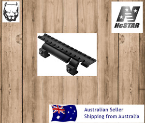 NcSTAR MP5 / Setme Scope Mount Low MDMP5 HUNTING