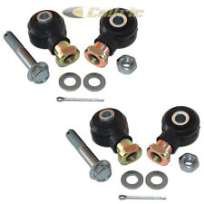 TWO SETS OF TIE ROD END POLARIS SPORTSMAN 700 2002 2003 2004 2005 2006 2007 2008