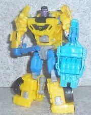 Transformers Combiner Wars BRAKE-NECK Complete Deluxe Menasor G2 Brakeneck