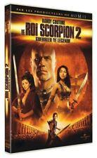 Le Roi Scorpion 2 Guerrier de légende DVD NEUF SOUS BLISTER