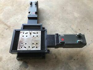 CNC Kreuztisch Siemens Servo Motor Führung Fräsmaschine 1FT6062-1AF71