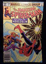 Amazing Spiderman #239