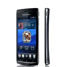 "Original Sony Ericsson Xperia Arc S LT18i Unlocked 4.2""Wifi 8MP Android FreeShip"