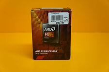 AMD FX-8320E Vishera 8-Core 3.2GHz (4.0GHz Turbo) Socket AM3+ 95W FD832EWMHKBOX