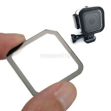 Utility Tempered Glass Lens Protector For GoPro HD Hero 4 Session New UK